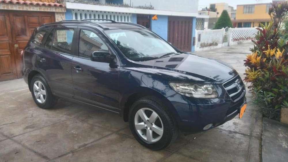 Hyundai Santa Fe 2008 - 164000 km