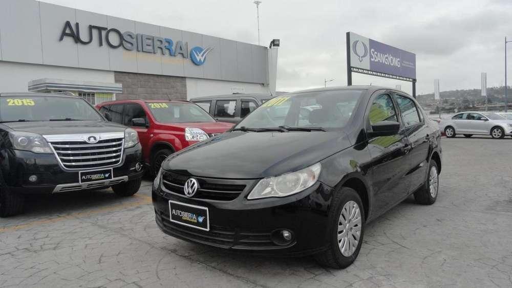 Volkswagen Gol 2011 - 126741 km