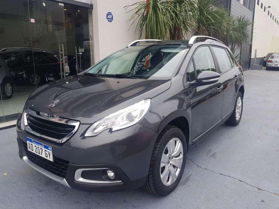 Peugeot 2008 2018 - 17000 km