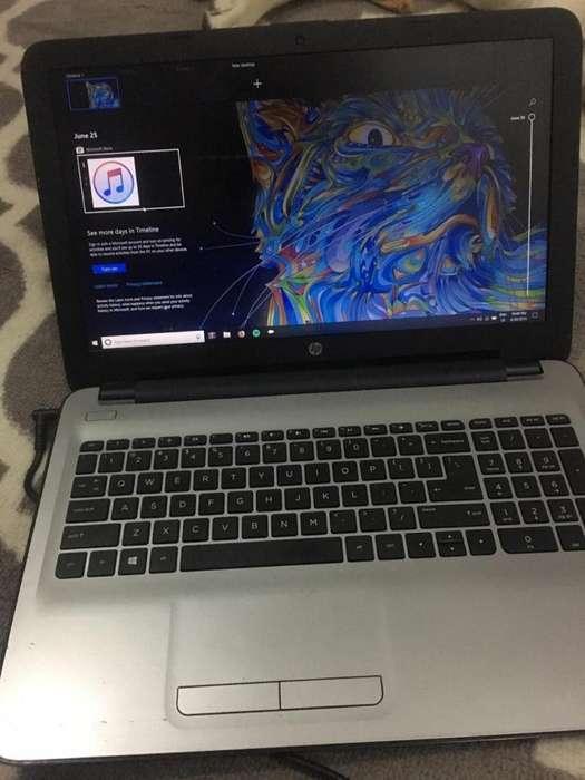 Computadora Hp Core I5 8Gb de Ram 1Tb