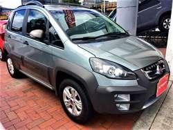 Fiat Idea Adventure Mec 1,6 Gasolina