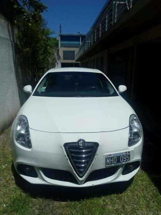 Alfa Romeo Giulietta 2013 - 63000 km