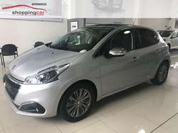 Peugeot 208 1.2 Turbo 2019 0KM