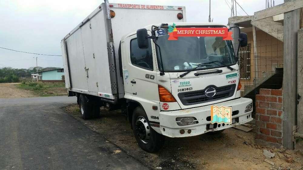 Camion Hino Gd en Venta
