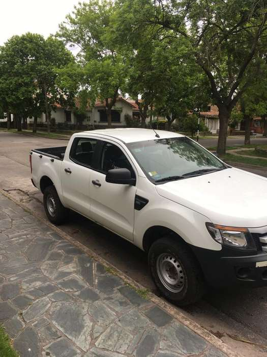 <strong>ford</strong> Ranger 2014 - 240000 km