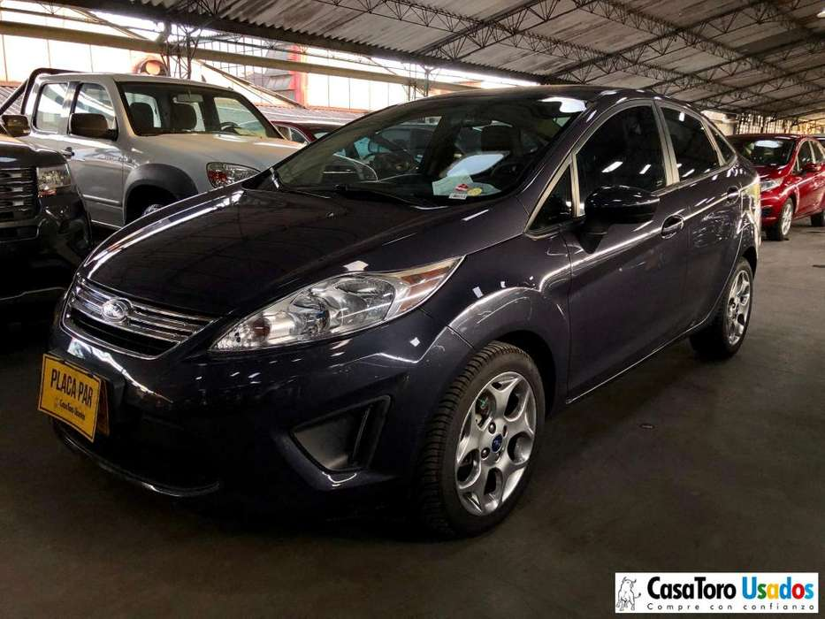 <strong>ford</strong> Fiesta  2013 - 68360 km