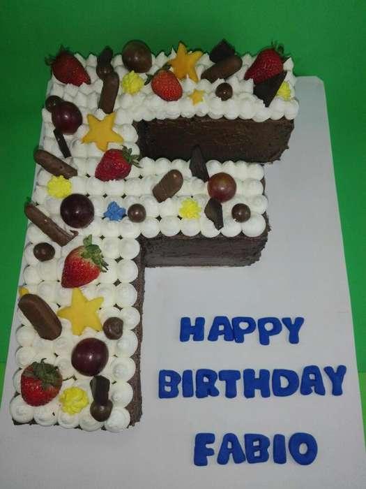 Deliciosas Tortas Personalizadas