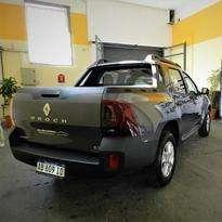 Renault Oroch 2,0 Dinamique 2018