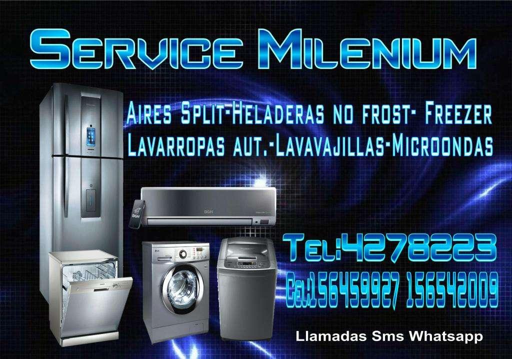 Servicio Técnico en Tucuman