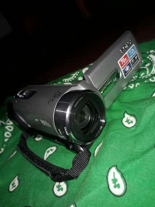 Se Vende Filmadora