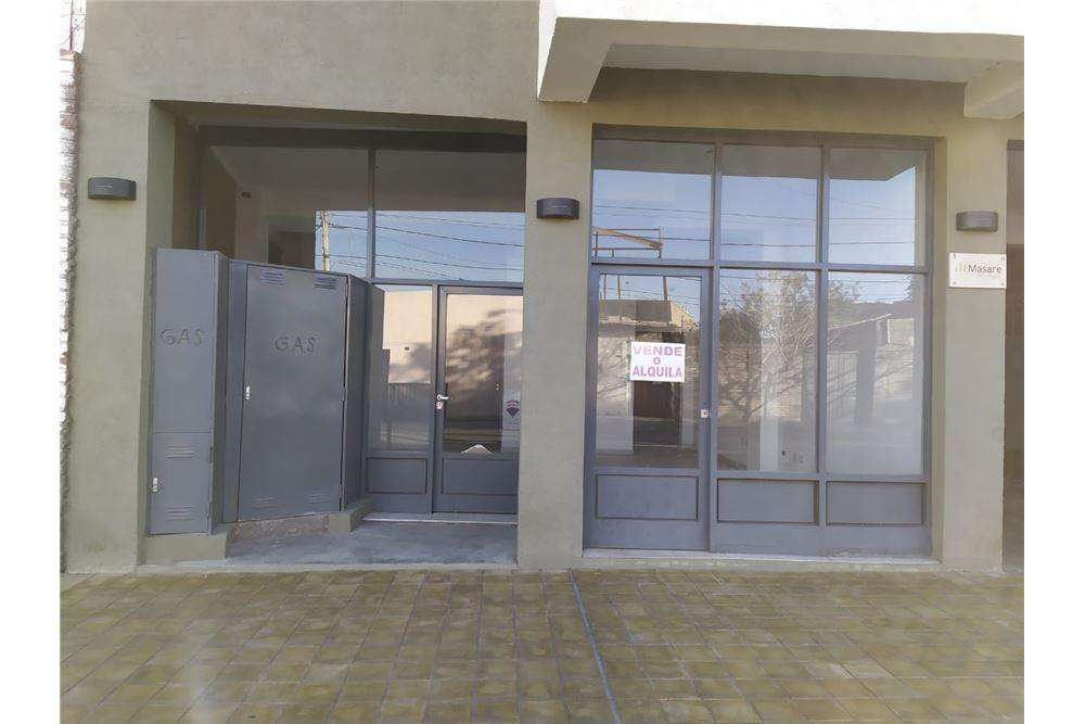 VENDE LOCAL COMERCIAL CAPITAL ZONA CENTRICA