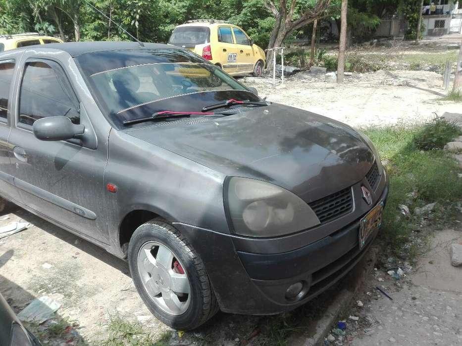 Renault Symbol 2005 - 133000 km