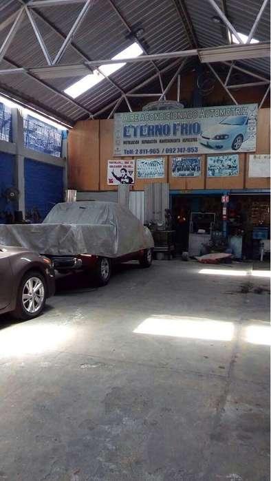 Vendo Galpon Cerca Emb de Usa 0999710612