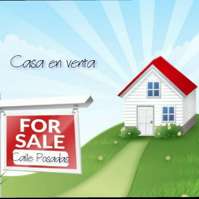 Vendo Casa con Depto en Planta Alta