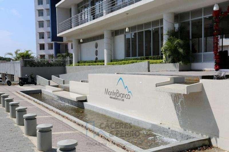 Cod. VBCYF20501 Apartamento En Venta En Cartagena Los Alpes