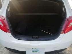 Mazda 2 Hatchback 1.5 Automatica Secuencial 2014 636