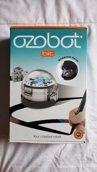Robot Autoprogramable Ozobot Bit