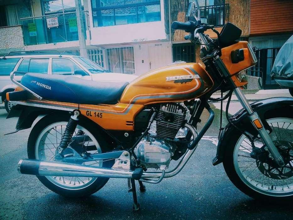 Honda GL 145