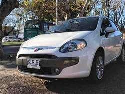 Fiat Punto 1.6 Essence 2014