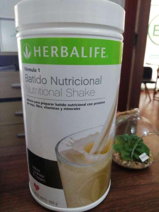 Batido Nutricional