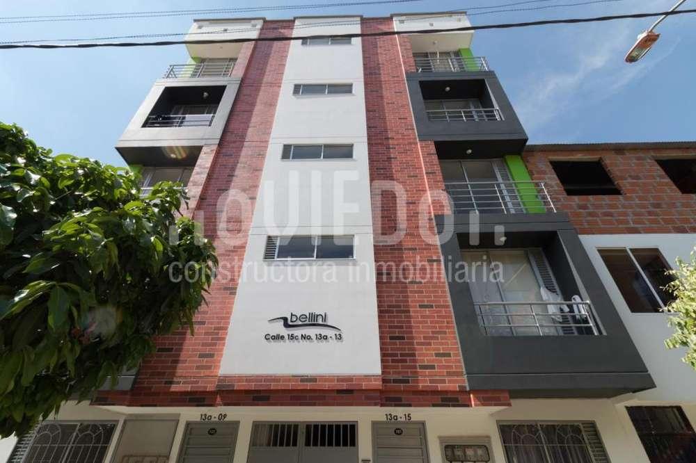 VENDO <strong>apartamento</strong> EN GIRON URBANIZACION PUERTO MADERO EDIFICIO BELLINI
