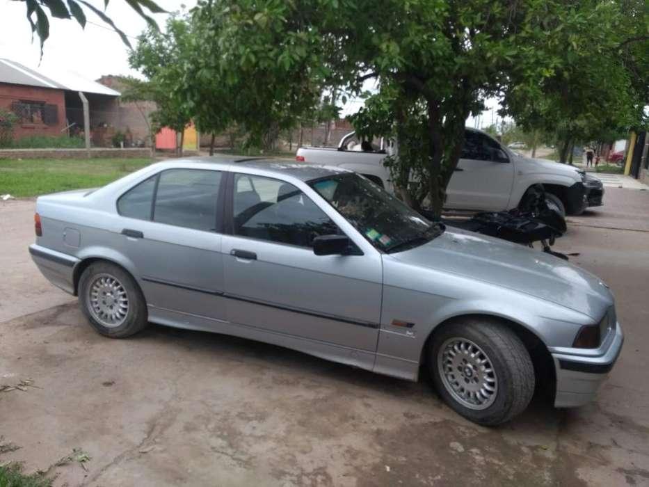 BMW Serie 3 1995 - 104000 km