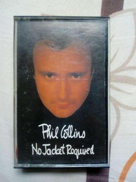 Venta de Cassettes Piura