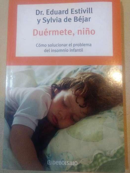 Duérmete Niño - Estivill; B