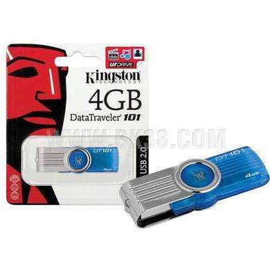 USB 4GB KINGSTON clase 10