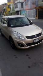 Suzuki Swift 2013 Automatico Guardado