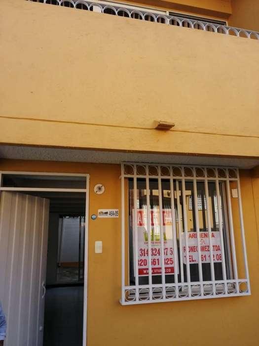 Arriendo <strong>casa</strong> en Quintas Carretero Porvenir