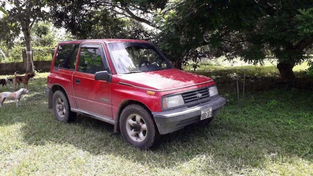 Chevrolet Vitara 2009 - 180000 km
