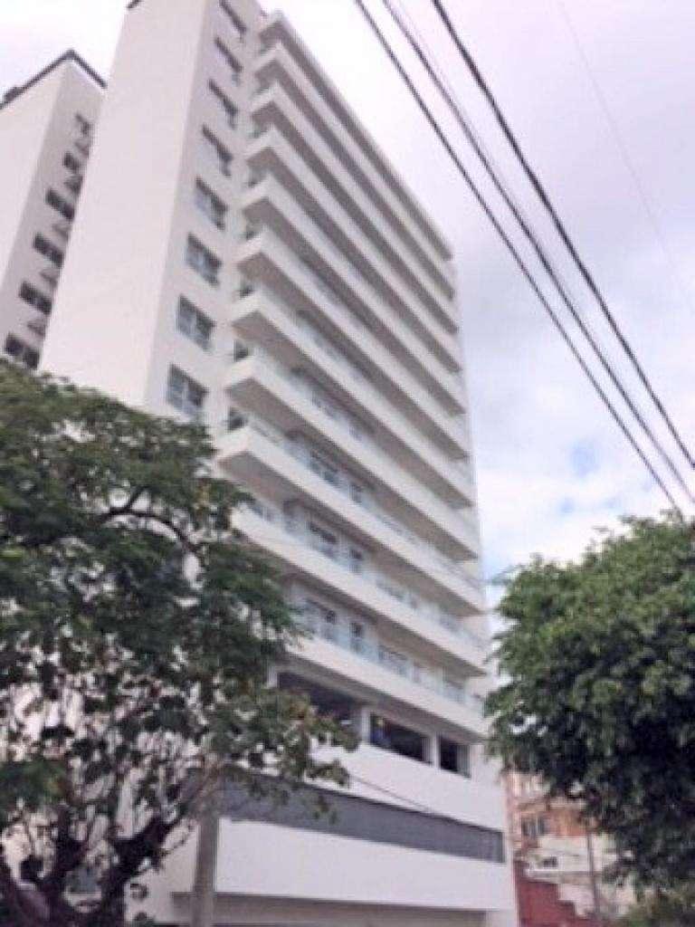 EDIFICIO RIO VI- IMPECABLE DEPARTAMENTO