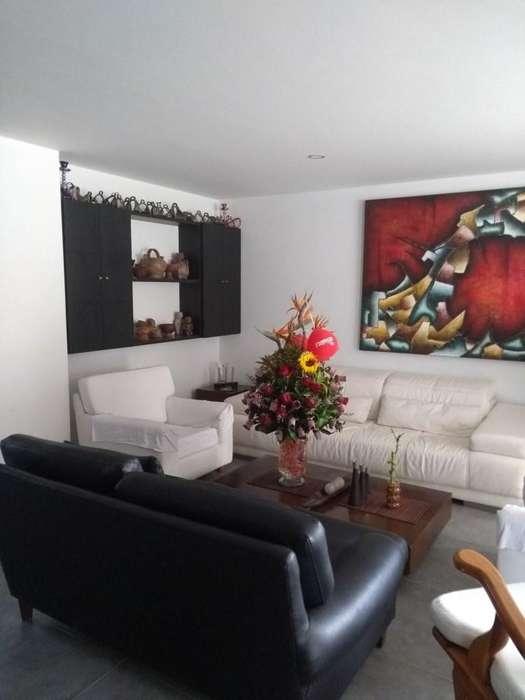 Casa en condominio Rincon de Ciudad Jardin 55-00029