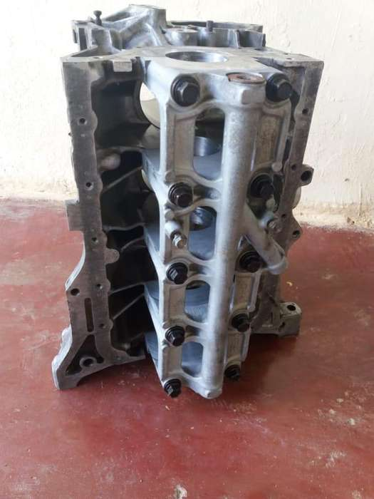 Block de Honda Civic de 16