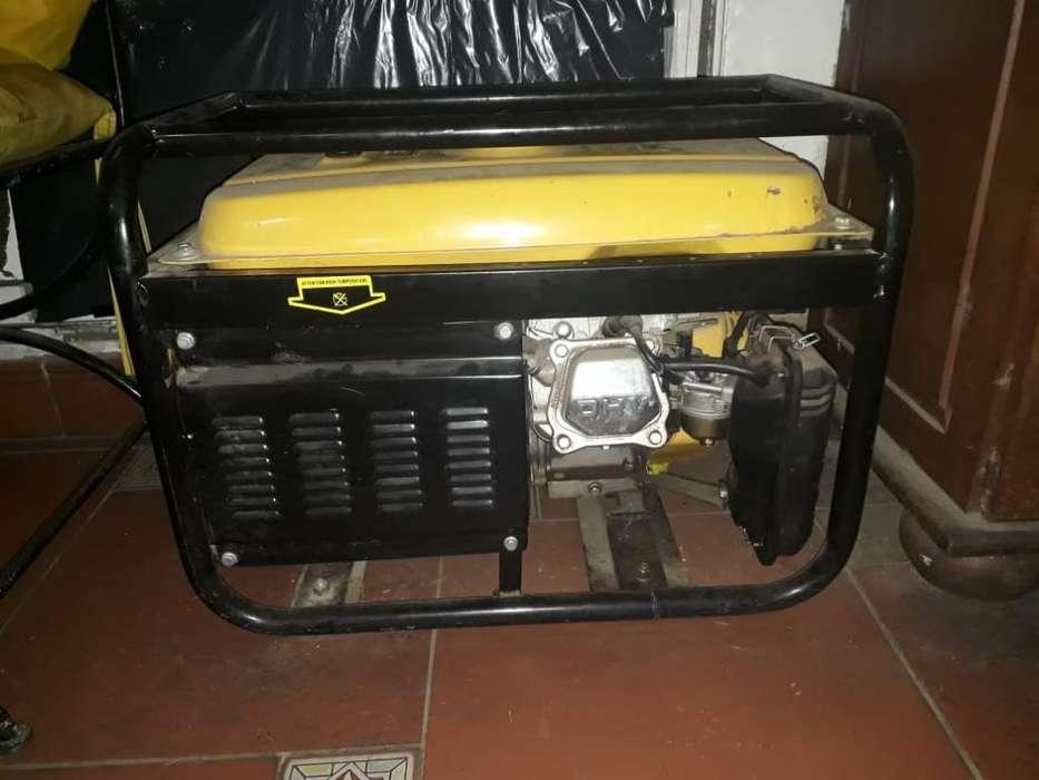 Vendo Generador Lince