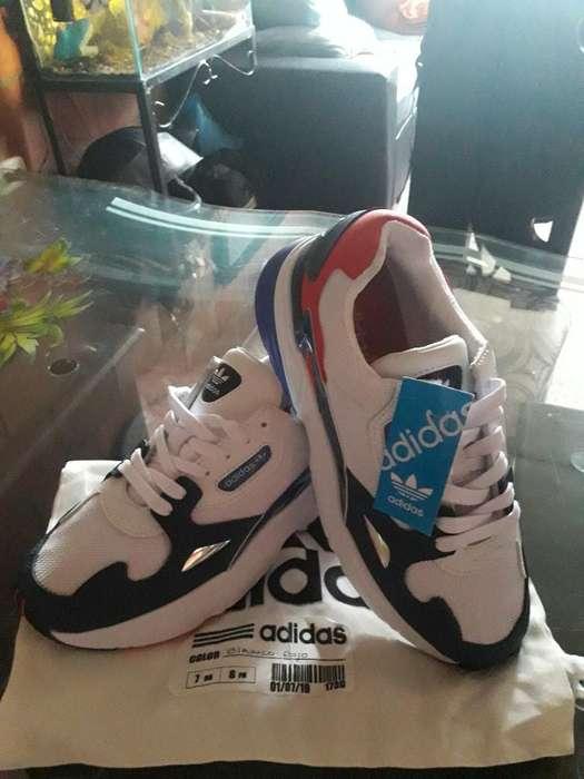 Vendo Zapatillas Adidas. Importadas