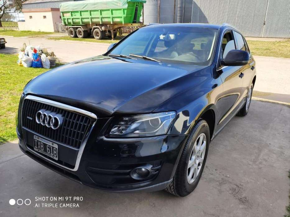 <strong>audi</strong> Q5 2010 - 145000 km