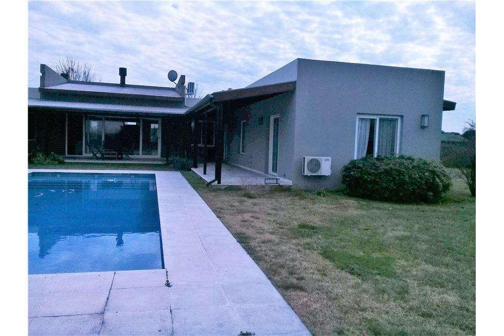 Excepcional Casa en alquilar en Manzanares