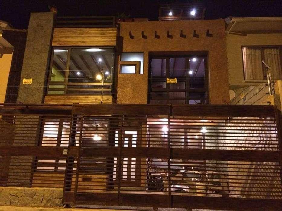 Casa en Venta Ciudadela Bello Horizonte, Sector IESS de Monay