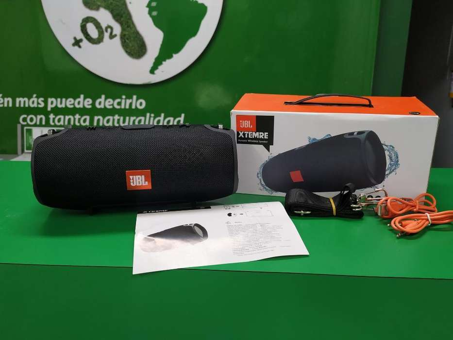 Parlante Portable Jbl Speaker Nuevo