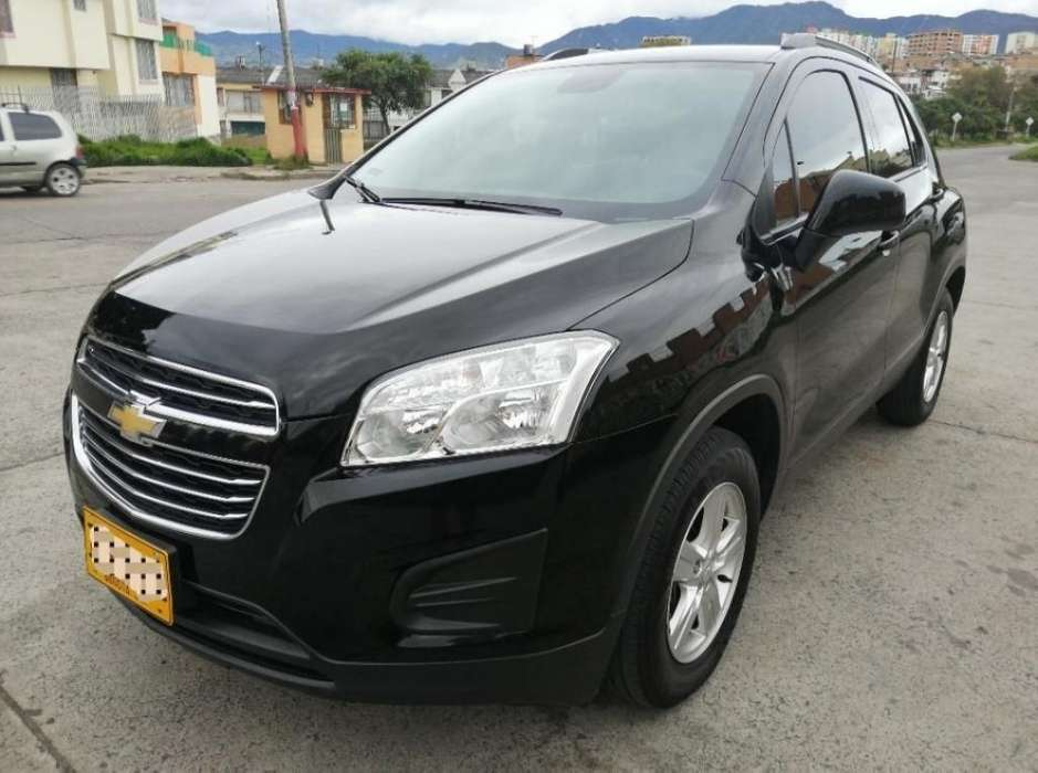 Chevrolet Tracker 2016 - 38900 km