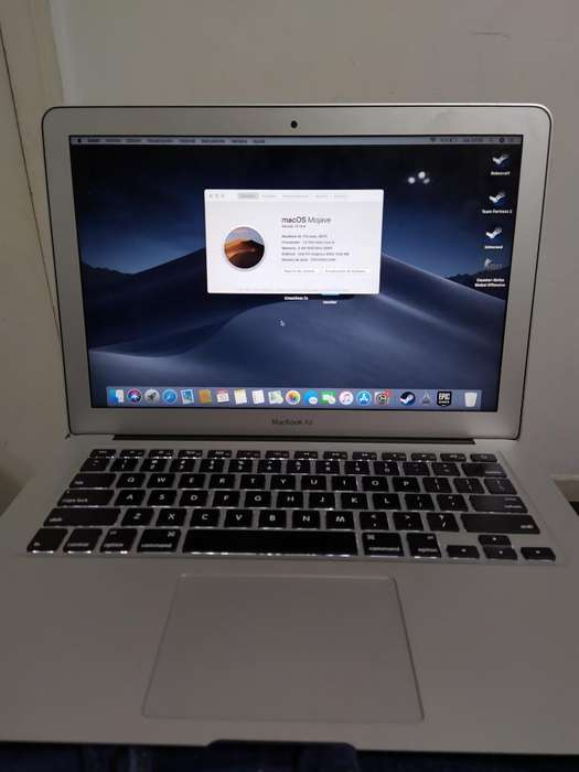 Apple Macbook Air13.3 128gb 2017