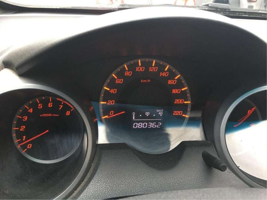 <strong>honda</strong> Fit 2012 - 81000 km