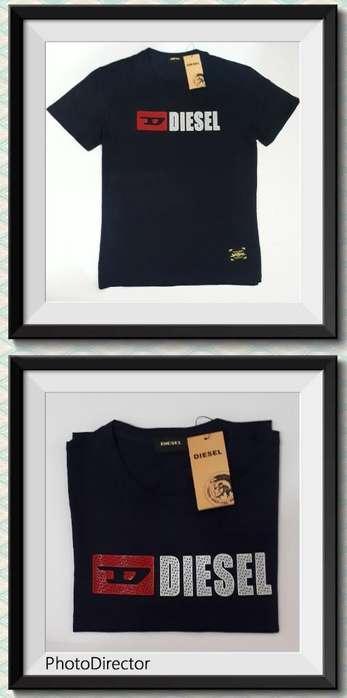 Camisas Y Camisetas Gama Alta