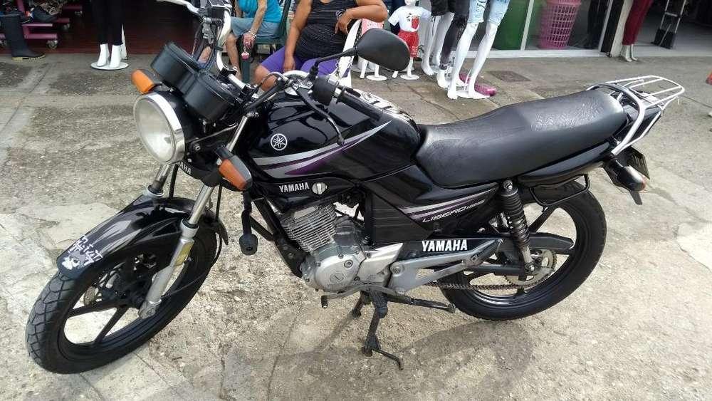 Se Vende Yamaha Libero 125 2014 Al Día