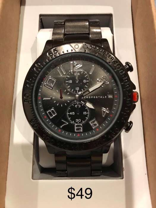 aace30605aee Aeropostales  Relojes - Joyas - Accesorios en venta en Ecuador