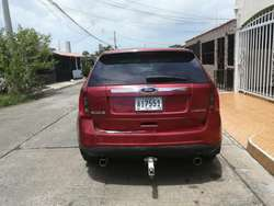 Remato Ford Edge Límited