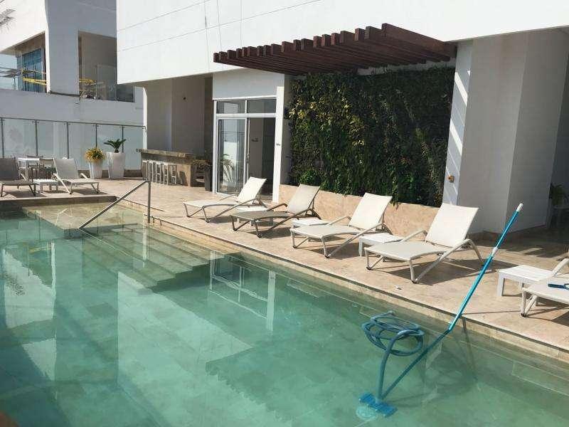 Cod. ABARE77372 Apartamento En Arriendo En Cartagena Castillogrande