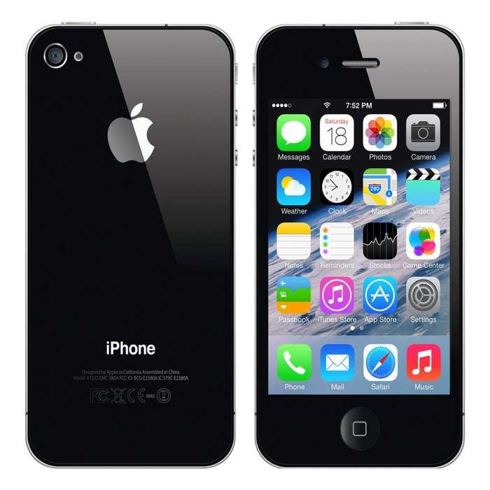 IPHONE 4S!!!